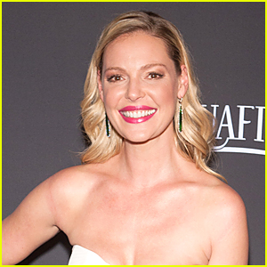 Katherine Heigl is addressing rumors that she is returning to Grey's ...