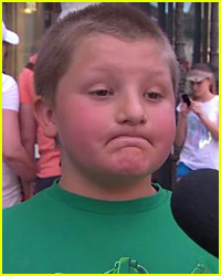 Kids Say the Cutest Things in Jimmy Kimmel's Video About Gay Marriage