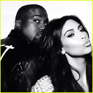 Kim Kardashian Writes Cute Birthday Tweets for Kanye West