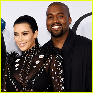 Kim Kardashian's CFDA Dress Caught on Fire Last Night: Pharrell Saved My Life!