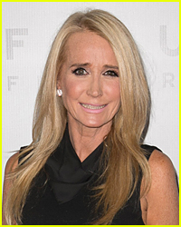 Real Housewives of Beverly Hills' Kim Richards Checks Back Into Rehab