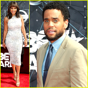 People Can't Get Over Michael Ealy Dropping His Kids Out of a Window in 'For Colored Girls'!