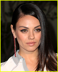 Mila Kunis' Stalker Has Escaped from a Mental Health Facility