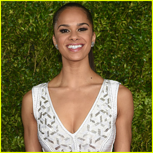 Misty Copeland Named Principal Dancer at American Ballet Theater, Makes History in the Process!