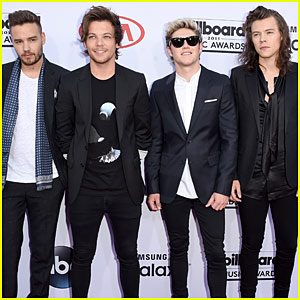 One Direction Gets Goofy in New Perfume Commercial