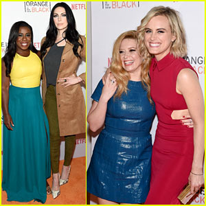 'Orange Is the New Black' Season 3 Drops on Netflix Early!