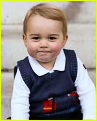 Prince George Has a New Hobby: Gardening!