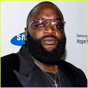 Rapper Rick Ross Arrested for Assault & Kidnapping