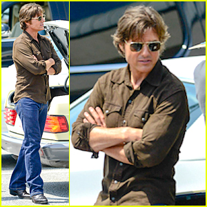 Tom Cruise's 'Mission: Impossible - Rogue Nation' Gets Backing From Alibaba