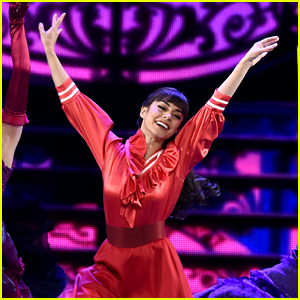 Vanessa Hudgens' 'Gigi' Tony Awards 2015 Performance Video - Watch Now!