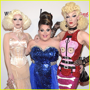 Who Won 'RuPaul's Drag Race' Season 7? Fi