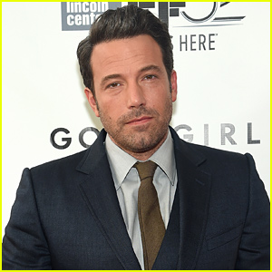 Ben Affleck Slams Rumors He's Dating Nanny Chri