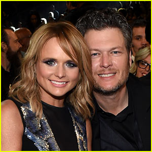 Can Blake Shelton & Miranda