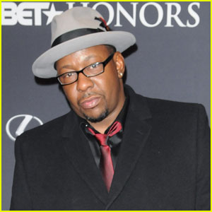 Bobby Brown Releases Statement on Bobbi Kristina's Death