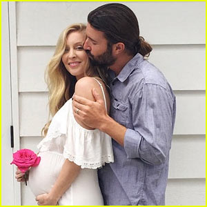 Brandon Jenner & Wife Leah Welcome Baby Girl