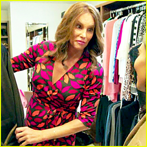 Caitlyn Jenner Promises 'No More Secrets' in New 'I Am Cait' Trailer - Watch Now!