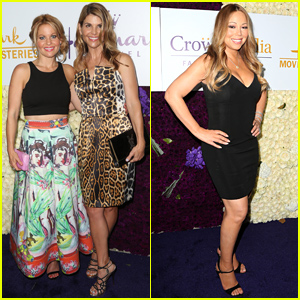 Candace Cameron-Bure Reveals D.J. Will No Longer Be Pregnant on 'Fuller House'