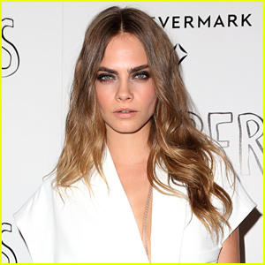 Cara Delevingne Responds to Awkward Interview, Gets Celeb Support - Read the Tweets