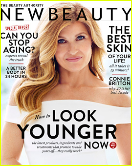 Connie Britton on Hollywood's Expectations of Beauty: 'Find Your Own Value'