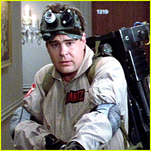 Dan Aykroyd Might Cameo in the New 'Ghostbusters' Movie!