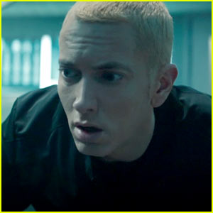 Eminem Releases 'Phenomenal' Music Film for 'Southpaw'