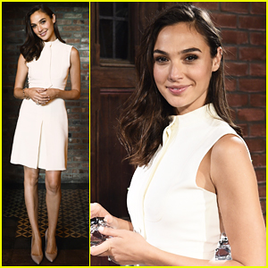 Gal Gadot: 'I'm Not Such A Girlie-Girl'