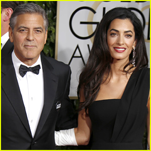 George & Amal Clooney Spent the Fourth of July in Lake Como!