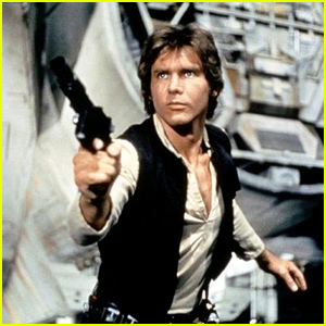 A Han Solo 'Star Wars' Spinoff Movie Is Officially Happening!