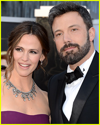 Were Jennifer Garner & Ben Affleck in Therapy Before Their Divorce Announcement?