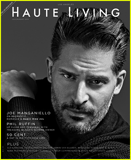 Joe Manganiello Explains Why He Won't Act with Sofia Vergara