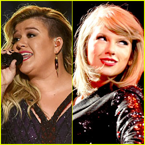 Kelly Clarkson Covers Taylor Swift's 'Blank Space' (Video)