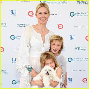 Kelly Rutherford's Custody Case Denied in New York Court - Read Her Statement