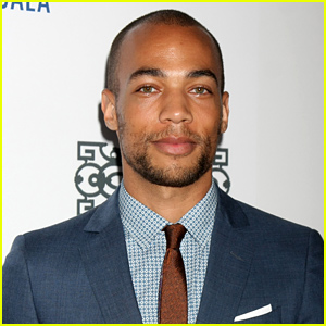 'How to Get Away with Murder' Adds Kendrick Sampson For Season 2 Recurring Role!