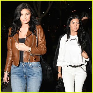 Kylie Jenner to Celebrate Her 18th Birthday in Canada!