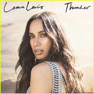 Leona Lewis Debuts New Single 'Thunder' - Full Song & Lyrics!