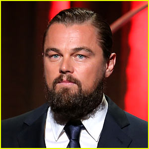 Leonardo DiCaprio might have a new film project for fans to look ...