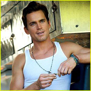 Matt Bomer's 'Magic Mike XXL' Song Is Climbing the Charts!
