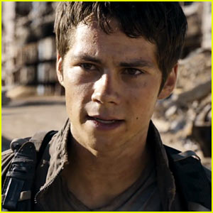 Dylan O'Brien Stars in New 'Maze Runner: The Scorch Trials' Trailer!
