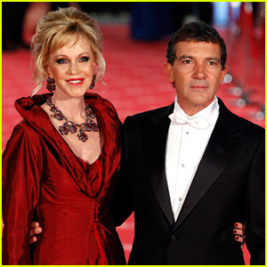 Melanie Griffith & Antonio Banderas Finally Sign Divorce Papers
