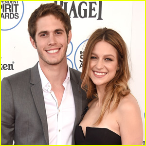 Supergirl's Melissa Benoist Secretly Married Blake Jenner Months Ago! (Report)