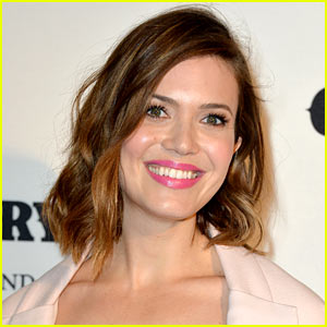 Mandy Moore Reportedly Has a New Boyfriend - Get the Details!