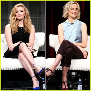 Natasha Lyonne Opens Up About Nicky's Fate on 'OITNB'