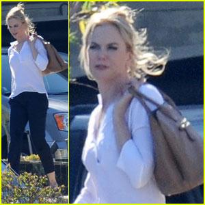 Nicole Kidman's 'Secret in Their Eyes' Gets New Release Date