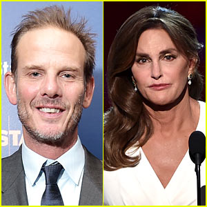 Peter Berg Has the 'Utmost Respect' for Caitlyn Jenner