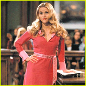 Find Out Which Actress Turned Down the Role of Elle Woods in 'Legall