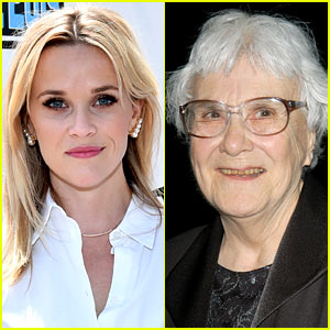 Reese Witherspoon Reads Harper Lee's 'Go Set a Watchman' in New Podcast!