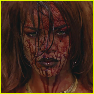 Rihanna Goes Nude in 'Bitch Better Have My Money' Video - Watch Now!