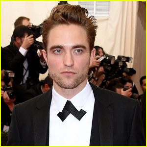 Robert Pattinson to Star in Upcoming Indie Flick 'Good Time'