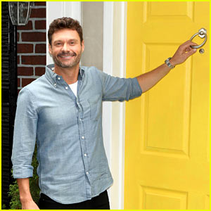 Ryan Seacrest's 'Knock Knock' Canceled After Two Episodes