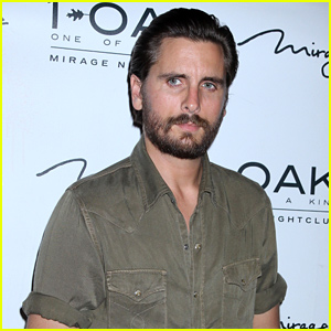 Scott Disick Breaks Silence on Social Media After Kourtney Kardashian Split